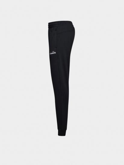 Спортивні штани DIADORA CUFF PANTS CORE модель 102.175087.80013 — фото 3 - INTERTOP