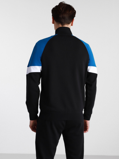 Спортивний костюм DIADORA FZ CUFF SUIT CORE модель 102.176464.80013 — фото 2 - INTERTOP