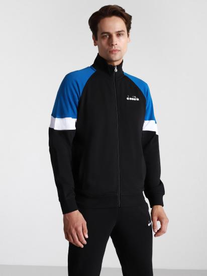 Спортивний костюм DIADORA FZ CUFF SUIT CORE модель 102.176464.80013 — фото - INTERTOP