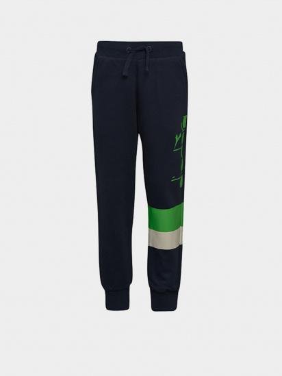 Спортивні штани DIADORA JB.CUFF PANTS 5PALLE модель 102.176498.60063 — фото - INTERTOP