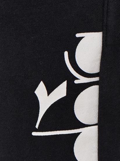 Спортивні штани DIADORA JB.CUFF PANTS 5PALLE модель 102.176498.80013 — фото 2 - INTERTOP