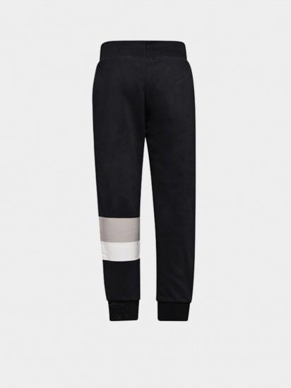 Спортивні штани DIADORA JB.CUFF PANTS 5PALLE модель 102.176498.80013 — фото 3 - INTERTOP