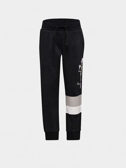 Спортивні штани DIADORA JB.CUFF PANTS 5PALLE модель 102.176498.80013 — фото - INTERTOP