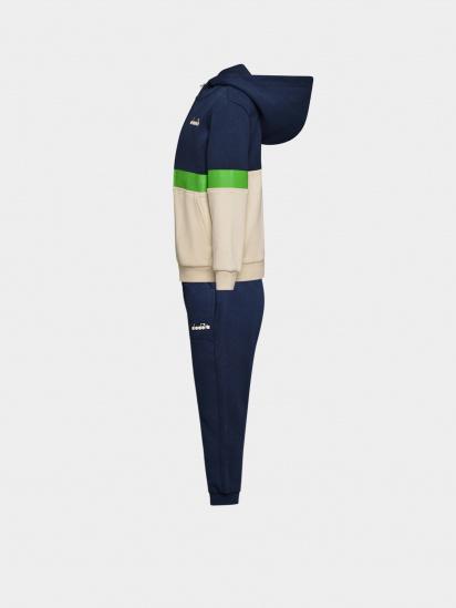 Спортивний костюм DIADORA модель 102.176500.25017 — фото 2 - INTERTOP