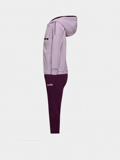 Спортивний костюм DIADORA модель 102.176505.55195 — фото 2 - INTERTOP