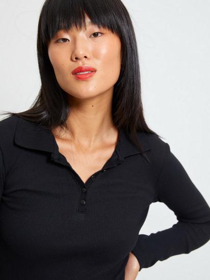Сукня Trendyol модель TWOAW22EL0078/Siyah — фото 3 - INTERTOP