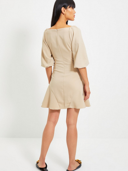 Сукня Trendyol модель TWOAW22EL0082/Tas — фото 2 - INTERTOP
