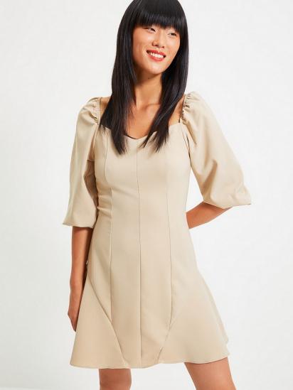 Сукня Trendyol модель TWOAW22EL0082/Tas — фото 3 - INTERTOP