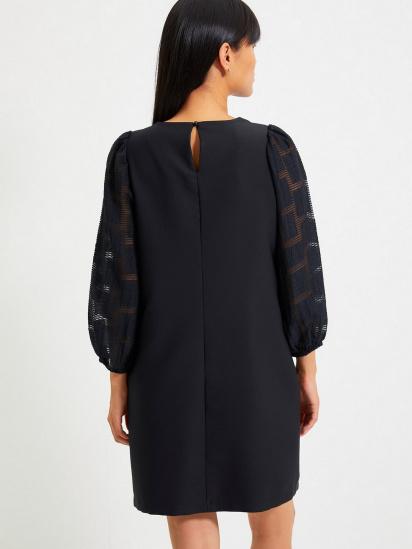 Сукня Trendyol модель TWOAW22EL0124/Siyah — фото 2 - INTERTOP