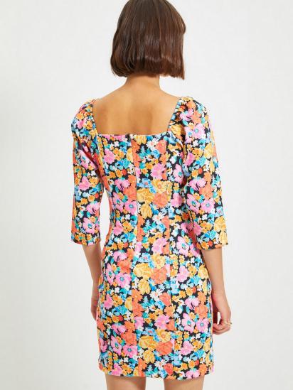 Сукня Trendyol модель TWOAW22EL0231/Cok Renkli — фото 2 - INTERTOP