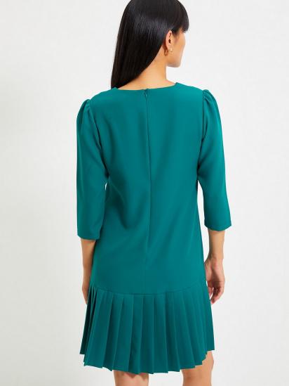 Сукня Trendyol модель TWOAW22EL0245/Yesil — фото 2 - INTERTOP