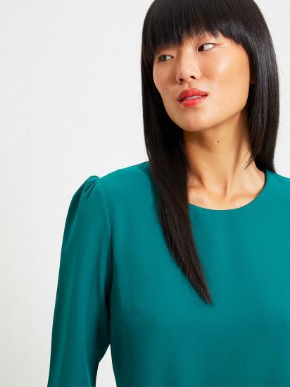 Сукня Trendyol модель TWOAW22EL0245/Yesil — фото 5 - INTERTOP