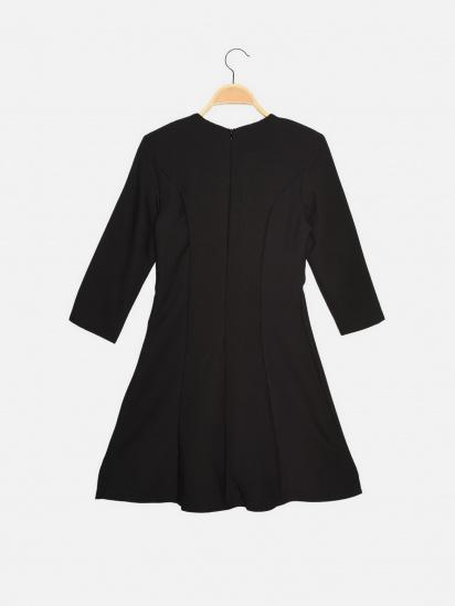 Сукня Trendyol модель TWOAW22EL0373/Siyah — фото 2 - INTERTOP