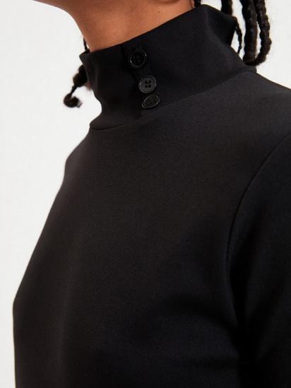 Сукня Trendyol модель TWOAW22EL0438/Siyah — фото 4 - INTERTOP