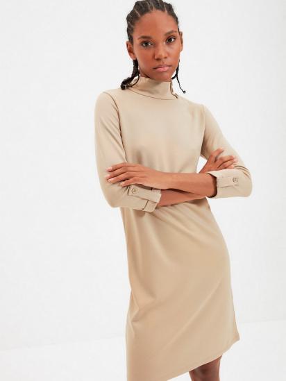 Сукня Trendyol модель TWOAW22EL0438/Tas — фото 5 - INTERTOP