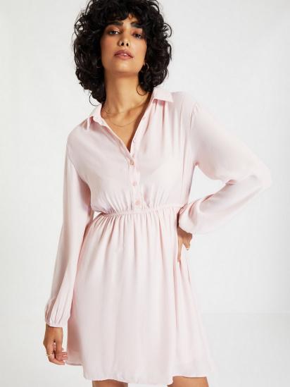Сукня Trendyol модель TWOAW22EL0582/Tas — фото 3 - INTERTOP