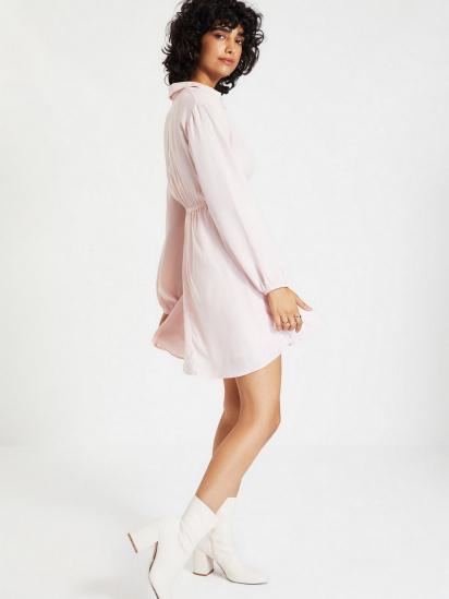 Сукня Trendyol модель TWOAW22EL0582/Tas — фото 5 - INTERTOP