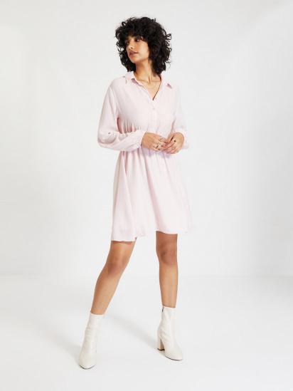 Сукня Trendyol модель TWOAW22EL0582/Tas — фото - INTERTOP