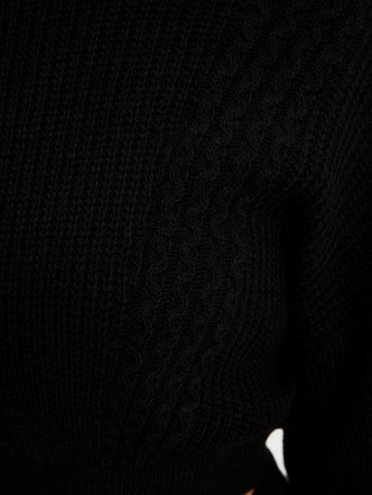 Костюм Trendyol модель TWOAW21AU0047/Siyah — фото 3 - INTERTOP