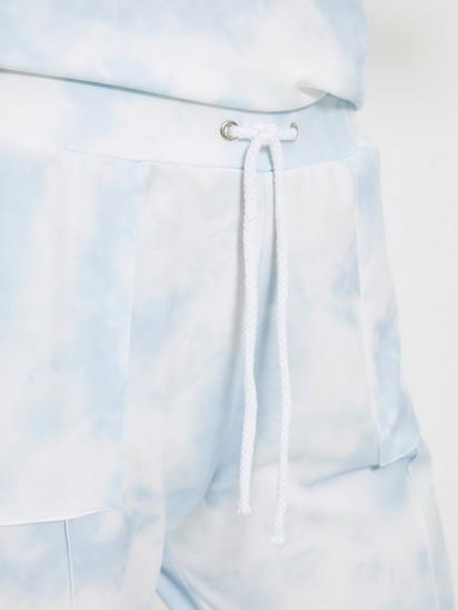 Спортивні штани Trendyol модель TWOAW22EA0048/Mavi — фото 3 - INTERTOP