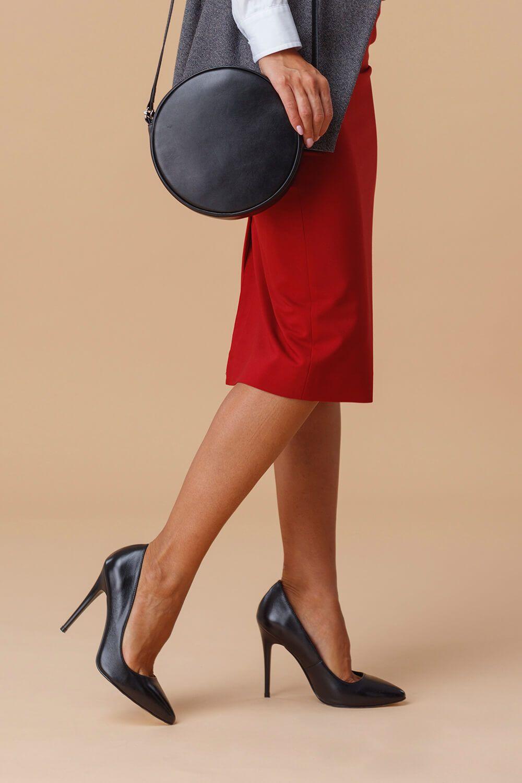 Туфли женские Natali Bolgar TU001KJN1 размеры обуви, 2017
