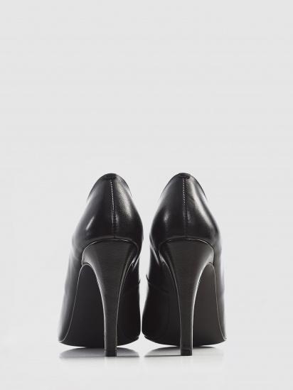 Туфлі човники Natali Bolgar модель TU002KJN1 — фото 2 - INTERTOP