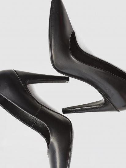 Туфлі човники Natali Bolgar модель TU002KJN1 — фото 3 - INTERTOP