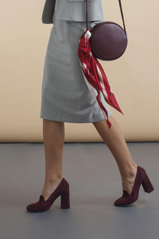 Туфли женские Natali Bolgar TU004VE2 брендовая обувь, 2017