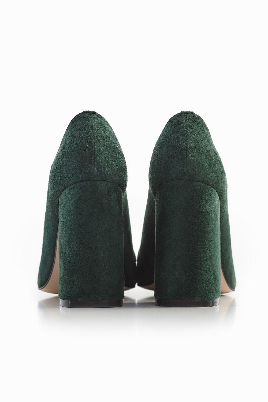 Туфли женские Natali Bolgar TU004VE3 модная обувь, 2017