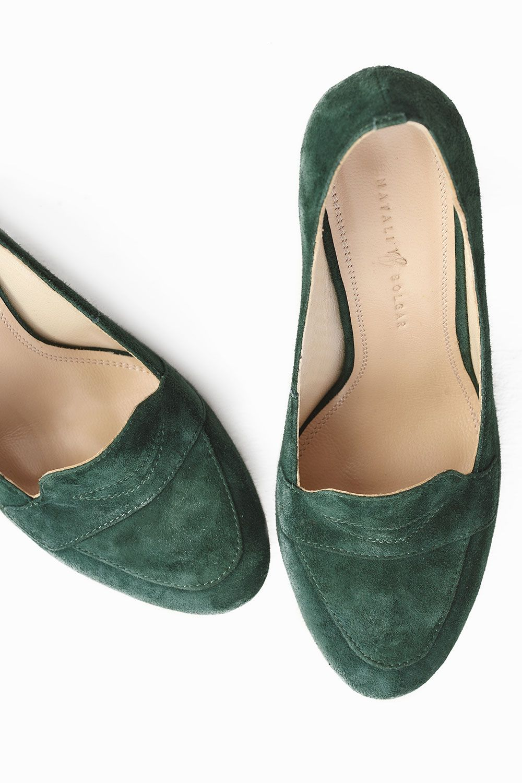 Туфли женские Natali Bolgar TU004VE3 купить обувь, 2017