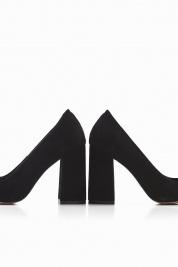 Туфли женские Natali Bolgar TU005VE1 купить обувь, 2017