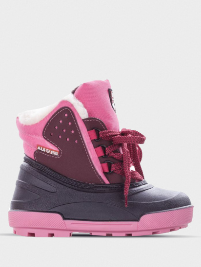 Сапоги для детей Alisa Line TW117 размерная сетка обуви, 2017