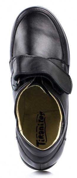 Туфли детские TIRANITOS TX18 размерная сетка обуви, 2017