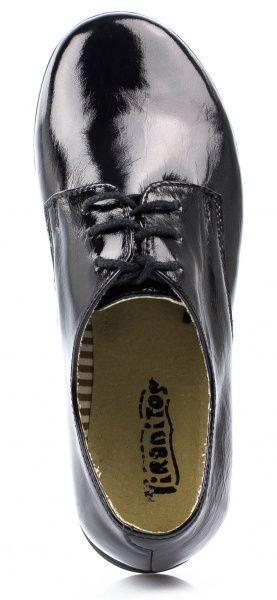 Туфли детские TIRANITOS TX21 размерная сетка обуви, 2017