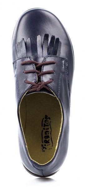 Туфли детские TIRANITOS TX23 размерная сетка обуви, 2017