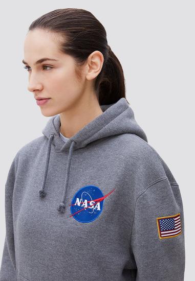 Alpha Industries Кофти та светри жіночі модель UFS49000C1 якість, 2017