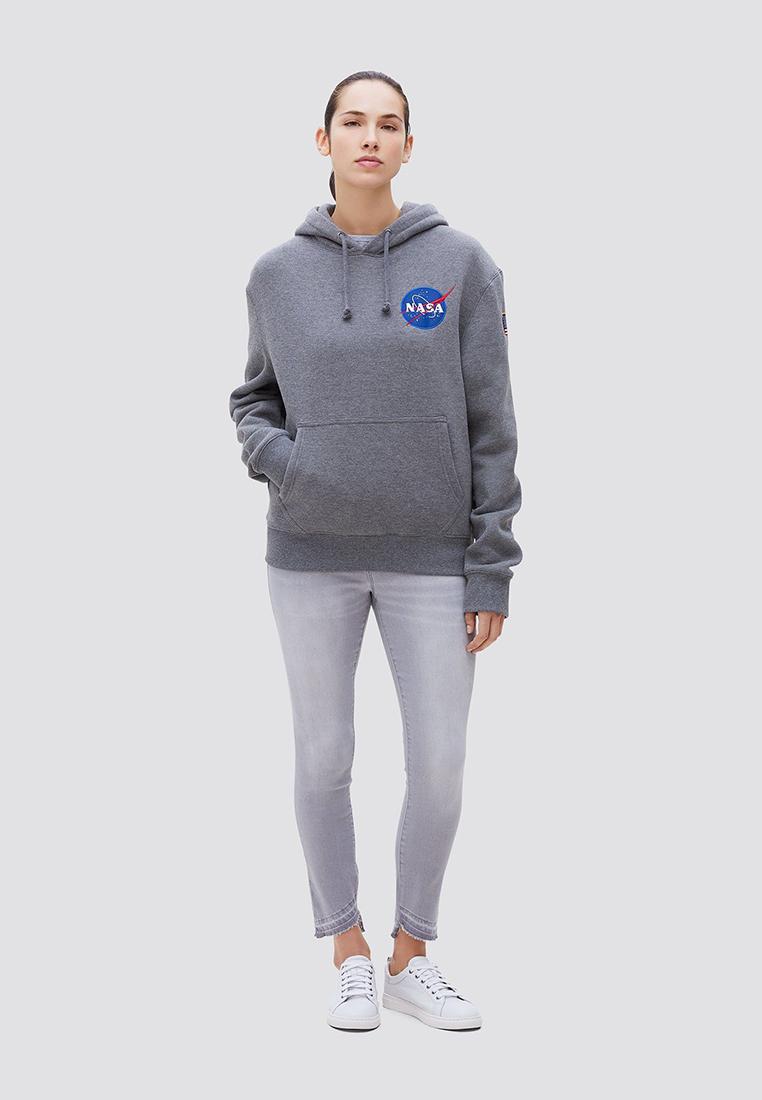 Alpha Industries Кофти та светри жіночі модель UFS49000C1 характеристики, 2017