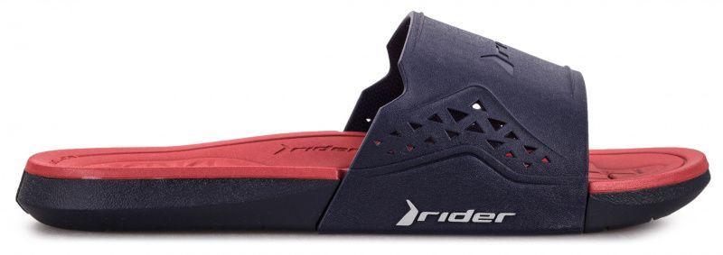 Шлёпанцы мужские Rider UH63 цена обуви, 2017