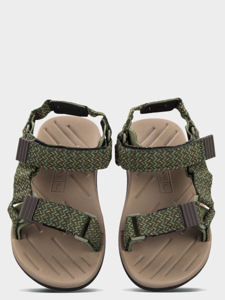 Сандалі  чоловічі Rider 82656_02457 модне взуття, 2017