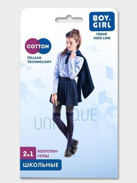 Колготы детские Boy&Girl модель UI302 , 2017