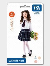 Колготы детские Boy&Girl модель UI353 , 2017
