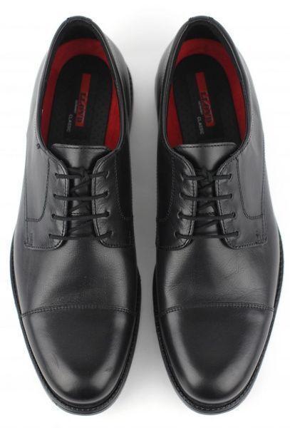Туфли мужские Lloyd UN1279 примерка, 2017