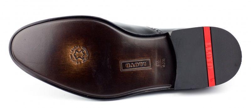 Туфли мужские Lloyd UN1396 купить в Интертоп, 2017