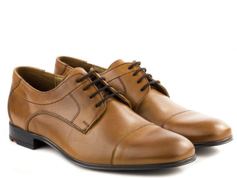 Туфли мужские Lloyd 26-844-63, Коричневый