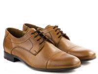 Мужские туфли 41.5 размера приобрести, 2017