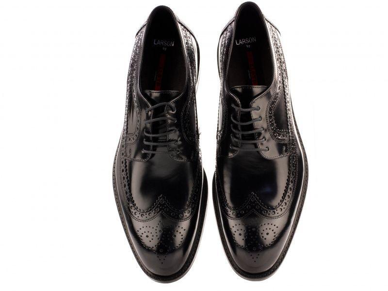 Туфли мужские Lloyd Larson UN1403 стоимость, 2017