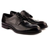 Мужские туфли 42.5 размера приобрести, 2017