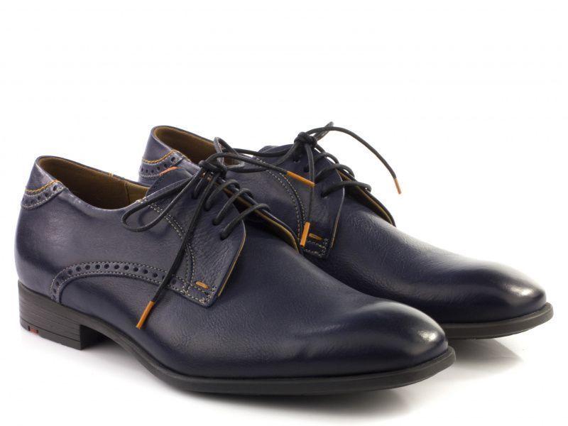 Купить Туфли для мужчин Lloyd UN1404, Синий