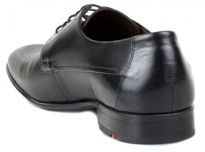 Туфли мужские Lloyd Jaime UN1405 размерная сетка обуви, 2017