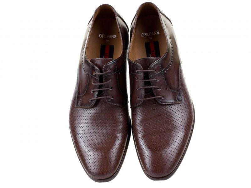 Полуботинки мужские Lloyd UN1409 размеры обуви, 2017